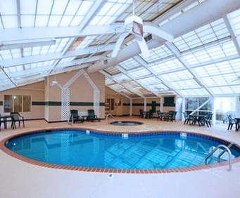 Comfort Suites - Memphis, TN Indoor Swimming Pool