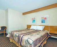 Photo of Rodeway Inn Memphis Room