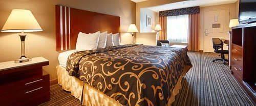 Best Western Executive Inn Memphis Room Photos