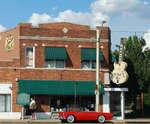 Historical Memphis Tour Vacation