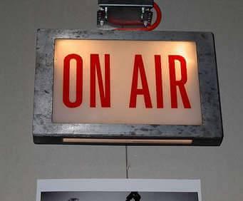 Memphis Rock 'n' Soul Museum, studio