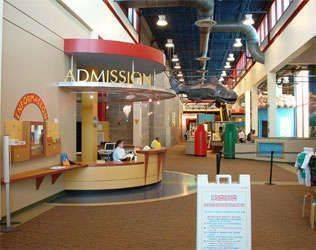 Children's Museum of Memphis Admission