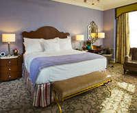 Photo of The Peabody Memphis Room