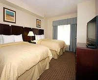 Comfort Suites Olive Branch Room Photos