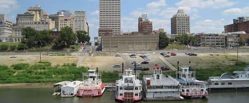 Memphis Guided Bus Tours