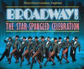 Broadway - The Star-Spangled Celebration, Dancing Girls