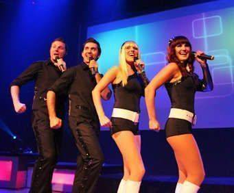 ABBA Tribute: Thank You For The Music, hits