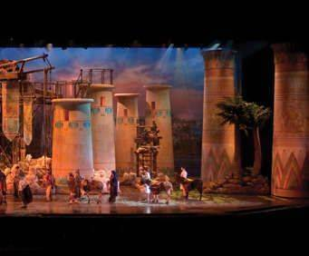 Joseph at Sight & Sound Theatres® Branson, musical