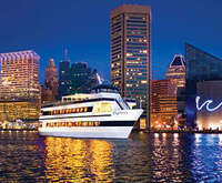 Baltimore Dinner Cruise with B...
