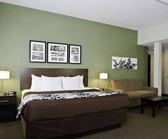 Room Photo for Sleep Inn & Suites Downtown Inner Harbor