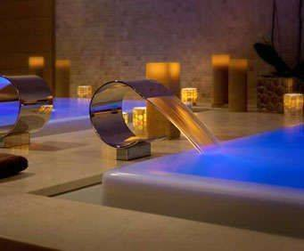 Spa Packages Schaumburg