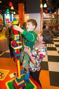 LEGOLAND Discovery Center Boston Admission Ticket