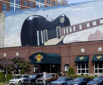 Hard Rock Café Venue Photo