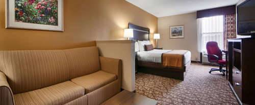 Best Western Belle Meade Inn Room Photos
