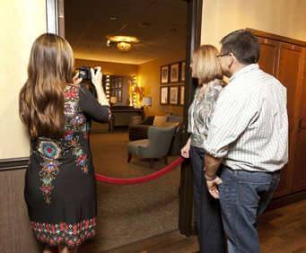 Opry House Backstage Tour - Room