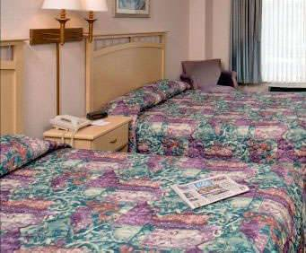 Photo of Guesthouse Inn & Suites Music Valley Room