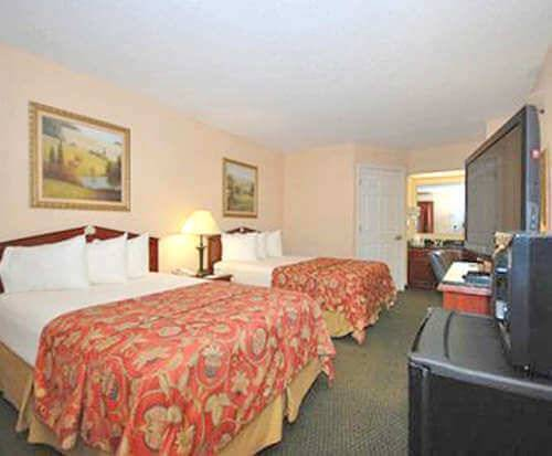 Room Photo for Quality Inn Gallatin