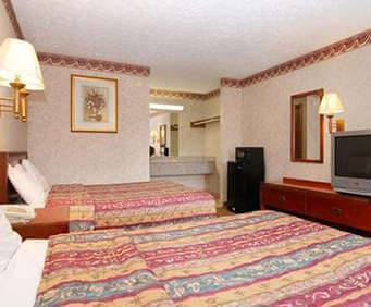 Room Photo for Econo Lodge North
