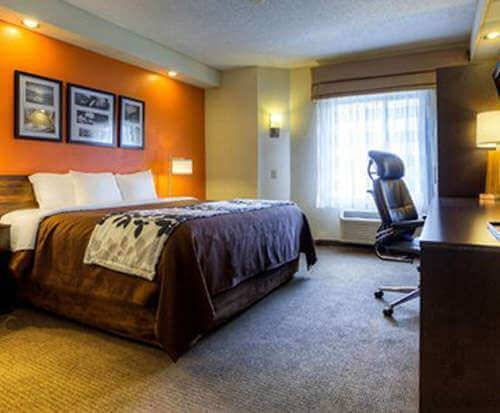 Room Photo for Sleep Inn Brentwood