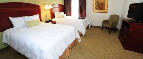 Room Photo for Hampton Inn & Suites Nashville-Airport