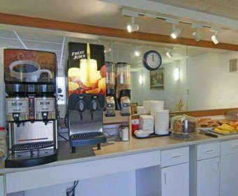 Americas Best Value Inn and Suites Hyannis/Cape Cod Dining