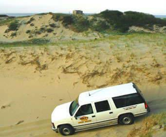 Cape Cod Dune Tour At National Seashore Park, Cape Cod Tour