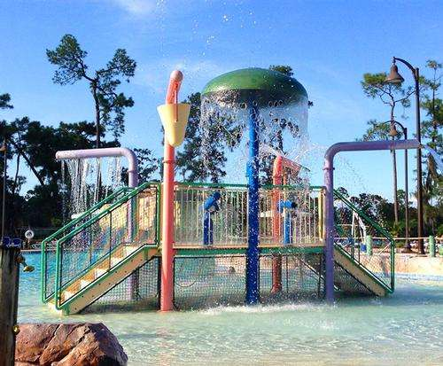 Wyndham Lake Buena Vista Resort Hotel Waterpark