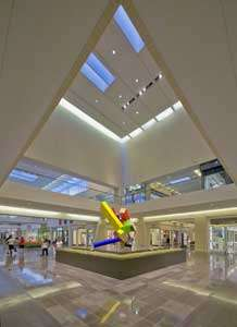 NorthPark Center Shopping Tours, shopping