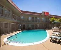 Econo Lodge Downtown Salt Lake...