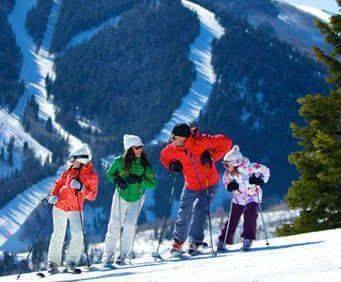 The Canyons Lift Tickets, family fun