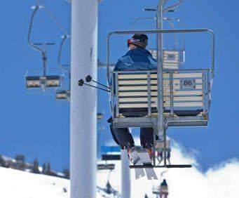 Snowbird Ski Lift Tickets, ski lift