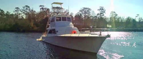 Fishing Charters In Destin Florida