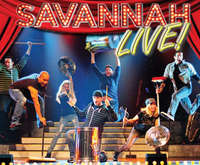 Historic Savannah Theatre Musi...