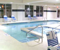 Hampton Inn & Suites Savannah - I-95 South - Gateway Indoor Pool