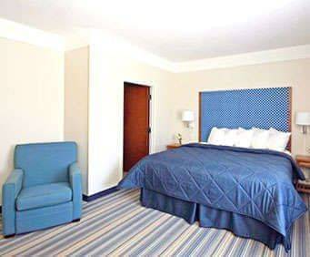 Photo of Comfort Inn & Suites Savannah Airport Room