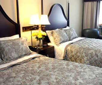 Room Photo for Inn at Mulberry Grove