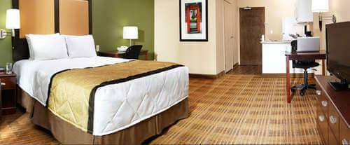 Room Photo for Extended Stay America Miami - Brickell - Port of Miami