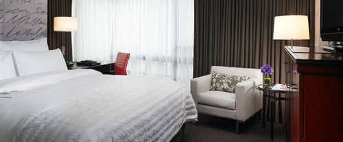Room Photo for Le Meridien San Francisco