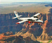 Grand Canyon Airplane Flight &...