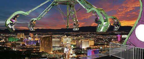 Las Vegas Power Pass - Stratosphere