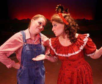 Amish Acres Musical Theatre - Actresses