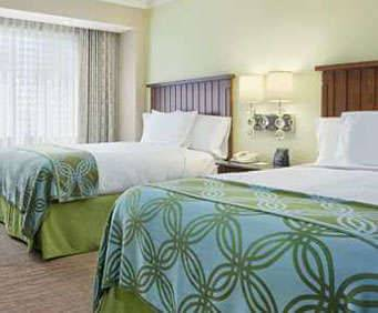 Photo of Embassy Suites  La Jolla Room