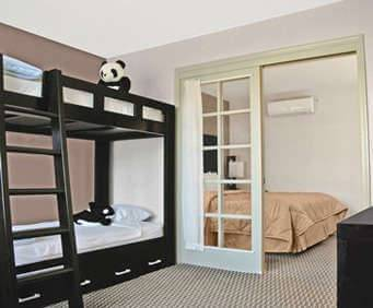 Room Photo for Comfort Inn & Suites Zoo SeaWorld Area