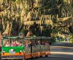St Augustine Tour Package