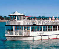 Scenic St. Augustine Boat Cruise