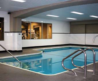 Harbour Towers Hotel & Suites Indoor Swimming Pool