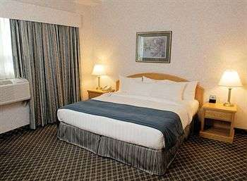 Room Photo for Best Western Plus Carlton Plaza Hotel