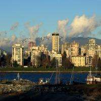 North Shore and Vancouver City Combo Tour