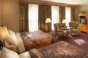 Room Photo for Hotel Chateau Bellevue