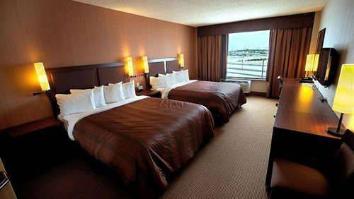 Room Photo for Quality Inn & Suites Levis